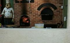 Tuscono's Wood Fired Italian Restaurant