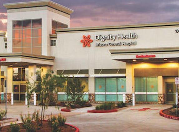 Dignity Health AZ General Hospital Emergency Room - Chandler-McQueen - Chandler, AZ