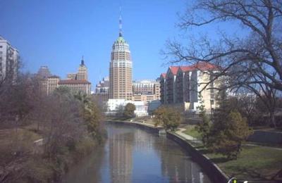 Chamberlain McHaney - San Antonio, TX