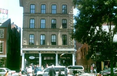 Fort Point Associates - Boston, MA