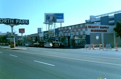 Big City Tattoo Inc - San Diego, CA