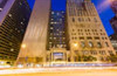InterContinental Chicago Magnificent Mile - Chicago, IL