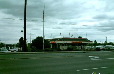 Burgerville - Newberg, OR