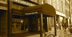McLadden's Northampton - Northampton, MA