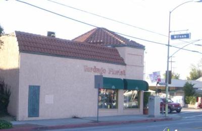 Verdugo Florists - Glendale, CA