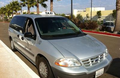 Beach City Cab - Oceanside, CA