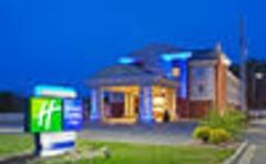 Holiday Inn Express & Suites Murphy