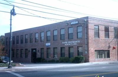Barr Insurance Agency, Inc. - Watertown, MA