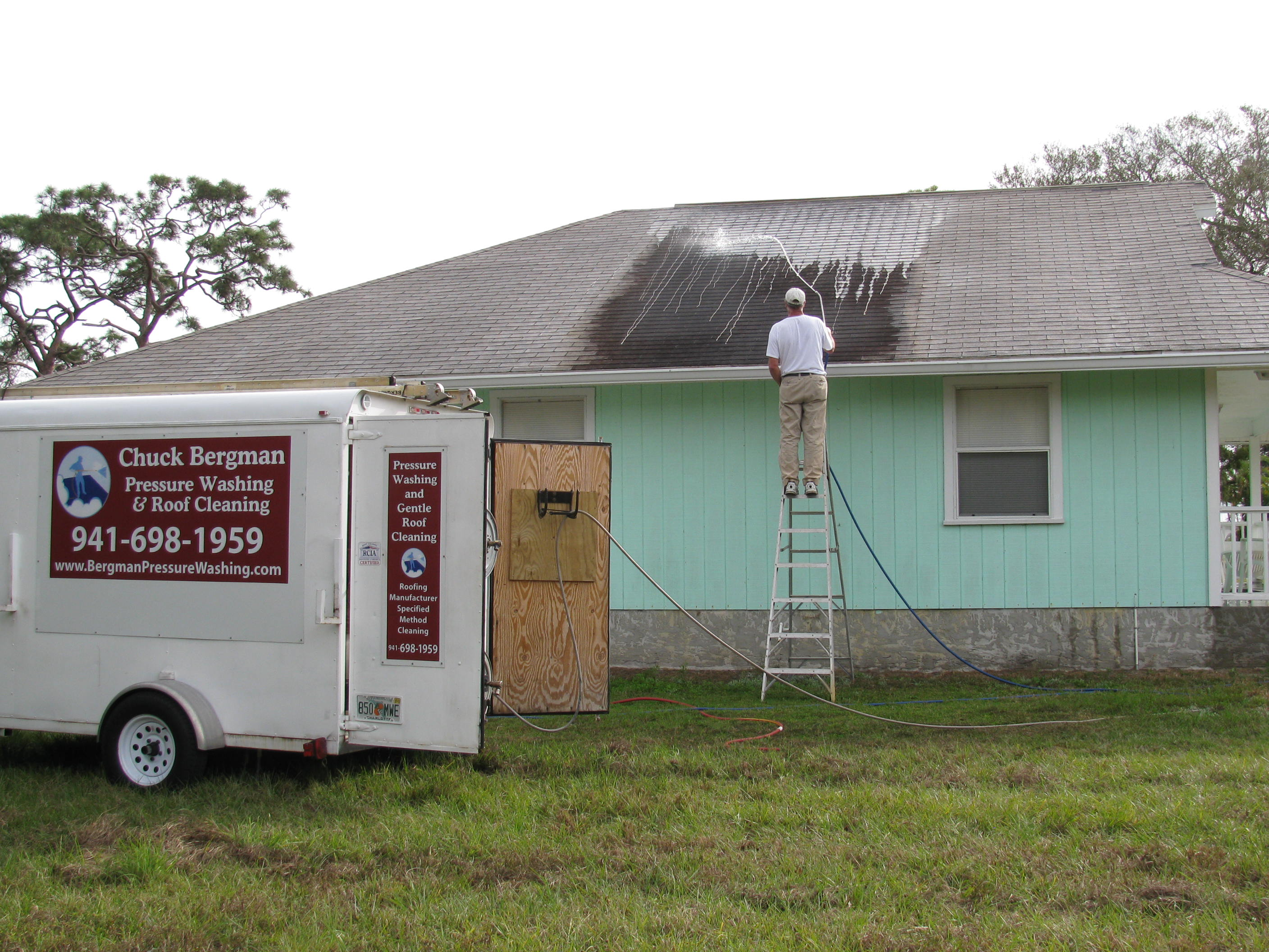 Englewood + Venice Fl Pressure Cleaning - YP.com