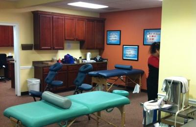 Flex Chiropractic - Columbia, SC