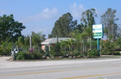 Photos 1 Riverland Nursery Landscape Fort Myers