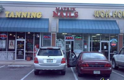 Matrix Nails - Jacksonville, FL