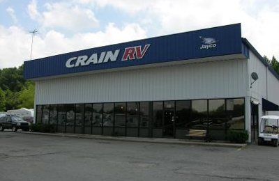 Crain RV - Little Rock, AR