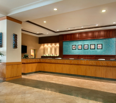 The Ilikai Hotel & Suites - Honolulu, HI