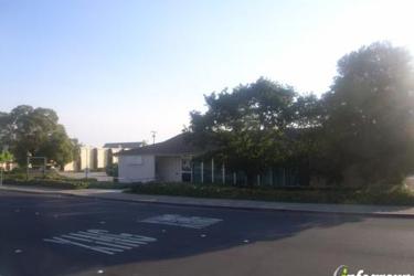 Sequoia Healthcare District