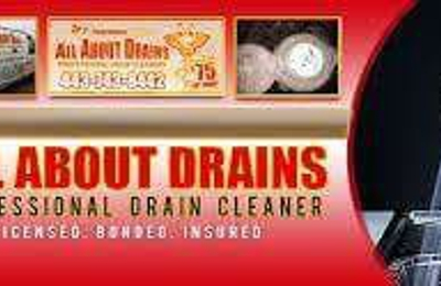 All About Drains LLC. - Dundalk, MD