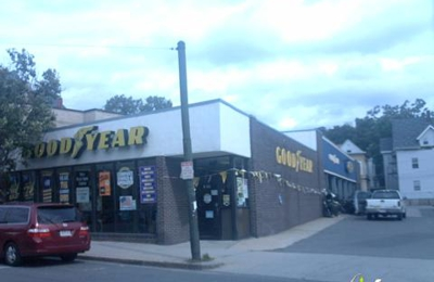Goodyear Auto Service 1 Bow St, Somerville, MA 02143 - YP com