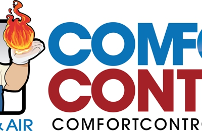 Comfort Control Heating & Air - Buford, GA