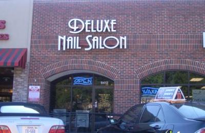 Deluxe Nail Salon - Dallas, TX