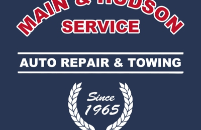 Main & Hudson Service - Royal Oak, MI
