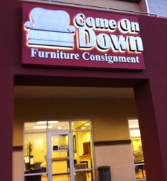 Come On Down Furniture Consignment Saint George Ut