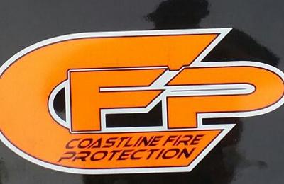 Coastline Fire Protection - plainfield, CT