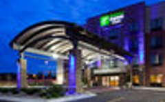 Holiday Inn Express & Suites Fort Dodge
