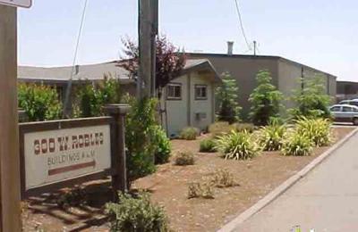Barndt's Welding - Santa Rosa, CA