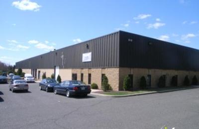 Axis Inc - Branchburg, NJ