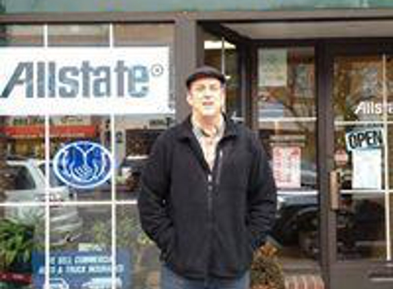 Charles P. Doty: Allstate Insurance - Fairfield, CT