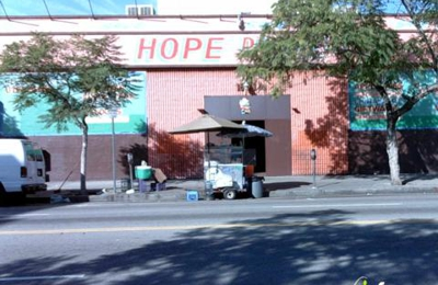 Hope Discount City, Inc. - Los Angeles, CA