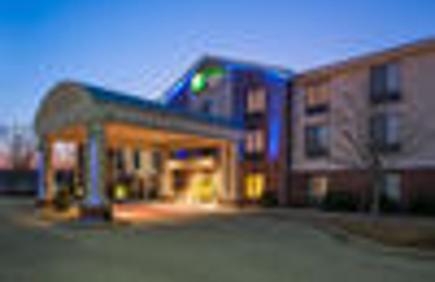 Holiday Inn Express & Suites Tell City - Tell City, IN