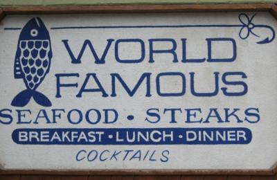 World Famous - San Diego, CA
