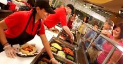 Moe's Southwest Grill - Bridgeville, PA
