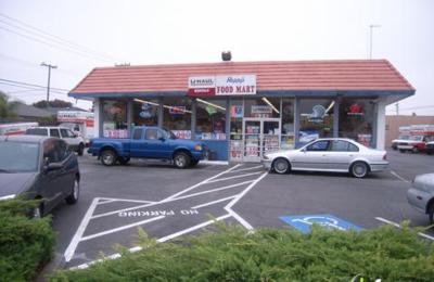 U-Haul Neighborhood Dealer - Sunnyvale, CA