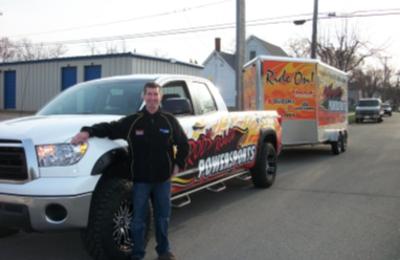 Rod's Ride On Powersports - La Crosse, WI