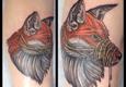 Forbidden School of Body Art & Tattoo Studio - Portland, OR