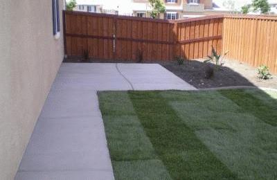 Eds  Contracting - Hemet, CA