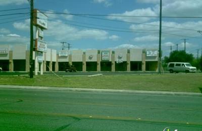 Mi Rancho Alegare Mexican Restaurant - San Antonio, TX