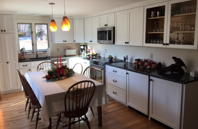 Bernier Building & Remodeling Inc. - Milford, CT. 2021 Century Guilford Condo Remodeling