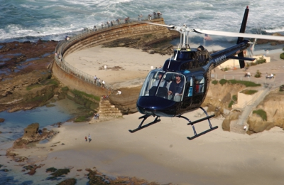 Corporate Helicopters - San Diego, CA