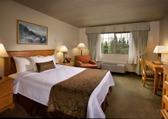 Coast International Inn - Anchorage, AK