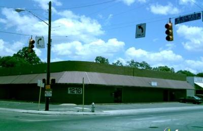 White Michael W - San Antonio, TX