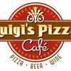 Luigi's Pizza Cafe