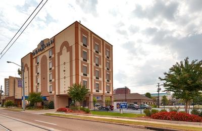 Best Western Plus Gen X Inn - Memphis, TN
