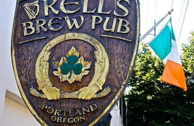 Kells Brew Pub - Portland, OR
