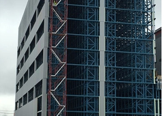 Waco Scaffolding Company Inc - Cheshire, CT