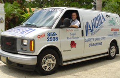 A Action VanCola Professional Carpet Upholstery and Disaster Cleaning - Lakeland, FL. No One Cleans Better For Less