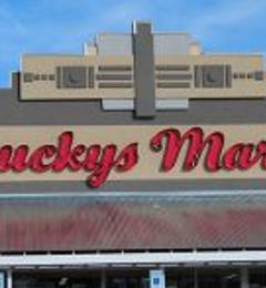 Lucky's Market - Columbus, OH