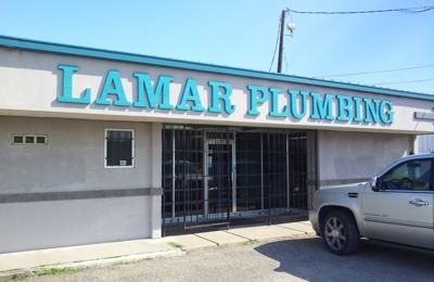 Lamar Plumbing Inc - Corpus Christi, TX